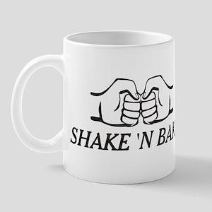 Shanke N Bake Mugs