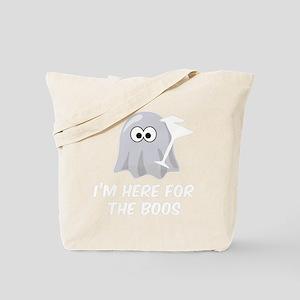boos2 Tote Bag