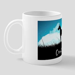 nightsky(carmag) Mug