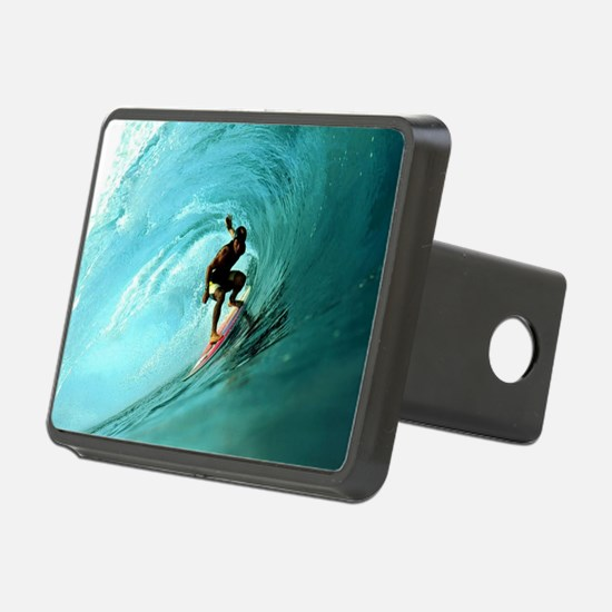 Calender Surfing 2 Hitch Cover