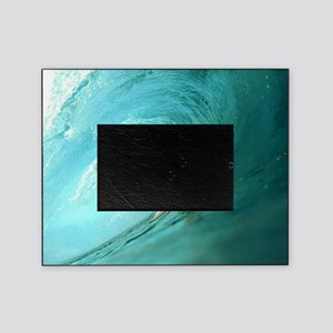 Calender Surfing 2 Picture Frame