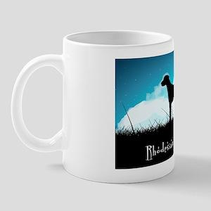 nightsky(laptop) Mug