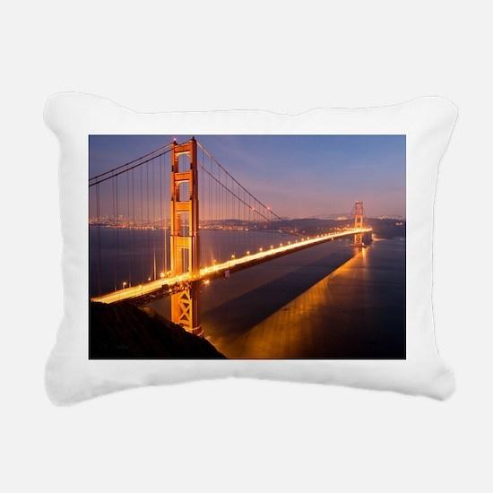 9x12_FramedPanelPrint_ni Rectangular Canvas Pillow