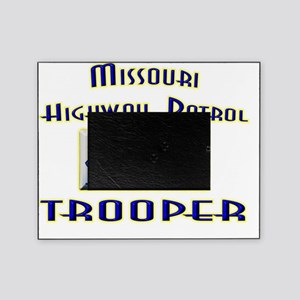 mohptrooplicense Picture Frame