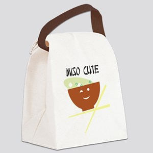 miso_Page 1 Canvas Lunch Bag