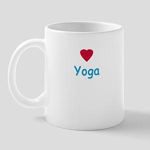 Yoga - Mug