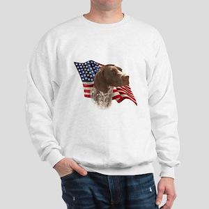 GSP Flag Sweatshirt