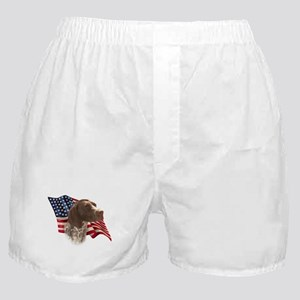 GSP Flag Boxer Shorts