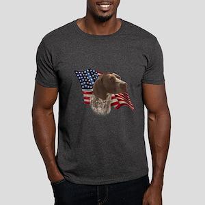 GSP Flag Dark T-Shirt