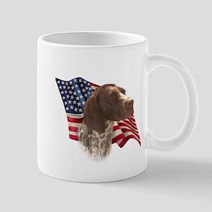 GSP Flag Mug