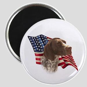 GSP Flag Magnet