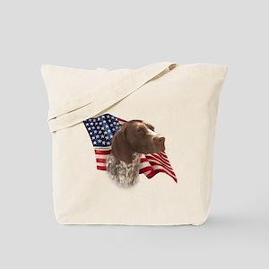 GSP Flag Tote Bag