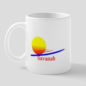 Savanah Mug