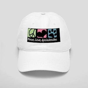 peacedogs3 Cap