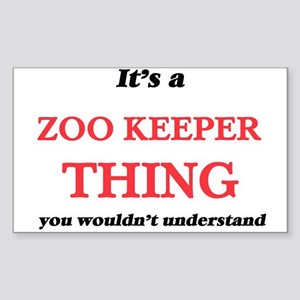 It's and Zoo Keeper thing, you wouldn& Sticker