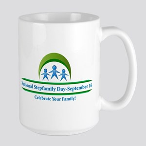 Large Logo Mugs