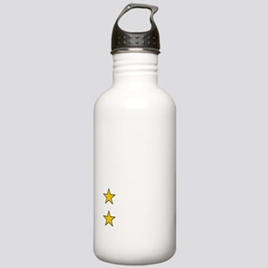 juventus(blk) Stainless Water Bottle 1.0L