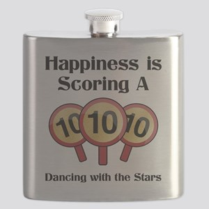 Happiness10 Flask