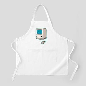 Classic Mac Apron