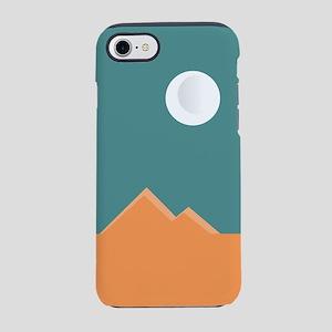 Night Sand iPhone 7 Tough Case