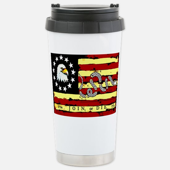 joinfinal12 Stainless Steel Travel Mug