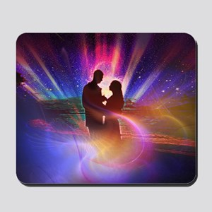 Couple_in_Light Mousepad