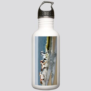 Touch4_Generic_Painted Stainless Water Bottle 1.0L