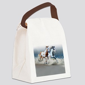 performance jacketMNS Canvas Lunch Bag