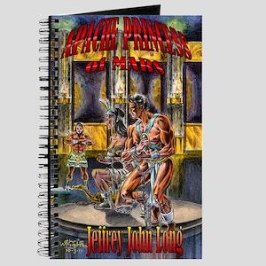 ApachePrincess Journal