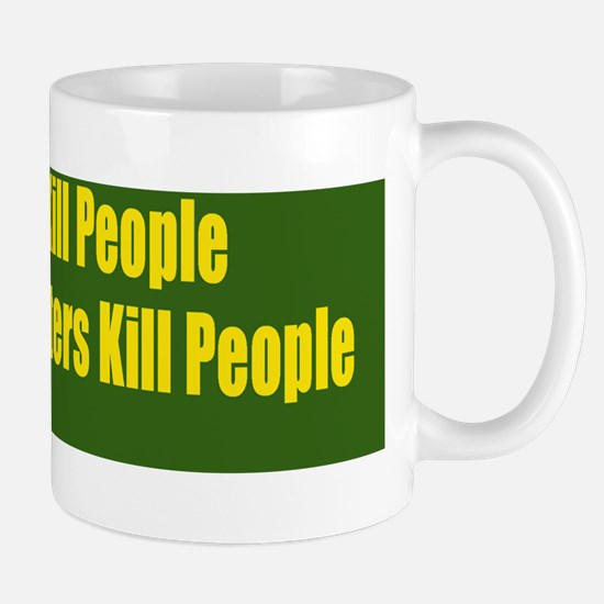 cp bumper 099 Mug