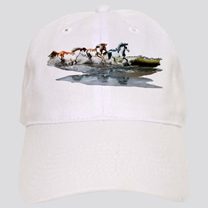 TEE_Painted Ocean Cap