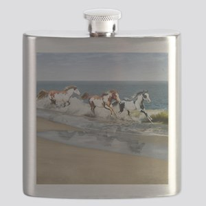 PILLOW_Painted Ocean Flask