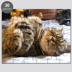 calendar happycat 01 jan Puzzle