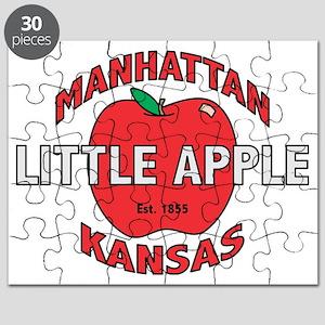 LA_14x14 Puzzle