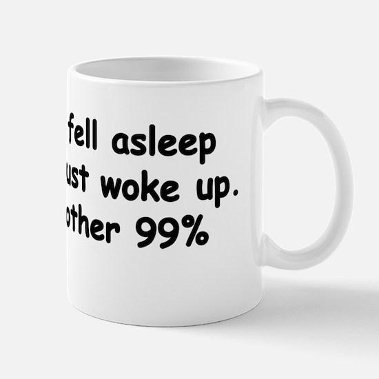 asincrly Mug