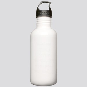 burpees4dk Stainless Water Bottle 1.0L