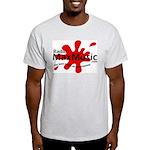 RadioMaxMusic Ash Grey T-Shirt
