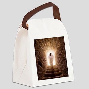 3.5x3.5_ornamentRound_JCresurrect Canvas Lunch Bag