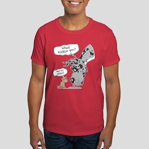 Merle Dane WhatRU Dark T-Shirt
