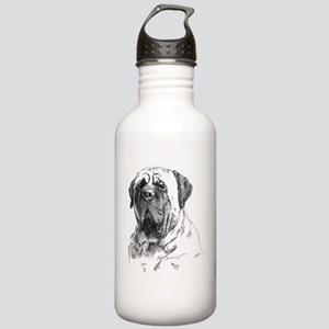 Noble Mastiff Stainless Water Bottle 1.0L