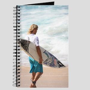 Going Surfing Journal