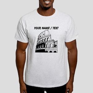Custom Colosseum T-Shirt