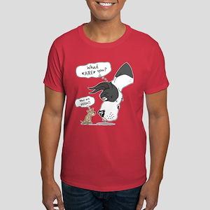 Mantle Dane WhatRU Dark T-Shirt