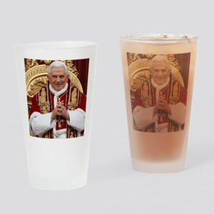 benedict-mousepads Drinking Glass