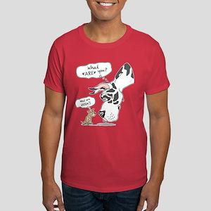 Harle Dane WhatRU Dark T-Shirt
