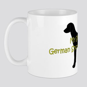 GSPSister Mug