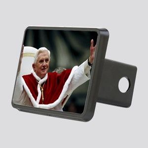 pope_benedict_xviLG Rectangular Hitch Cover