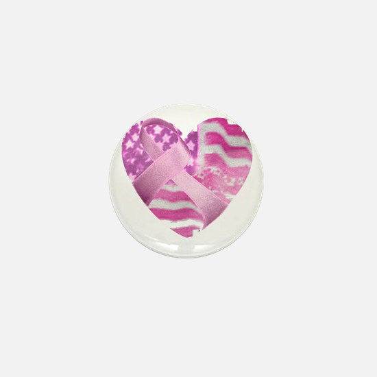 heart_cancer Mini Button