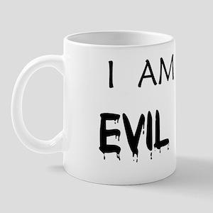 eviltwinblack Mug