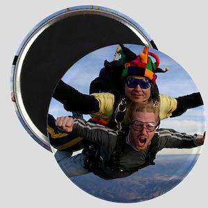Skydive 12 Magnet